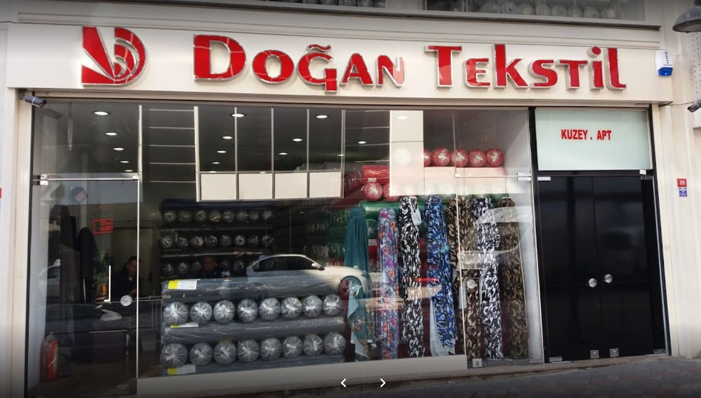 Doğan Tekstil