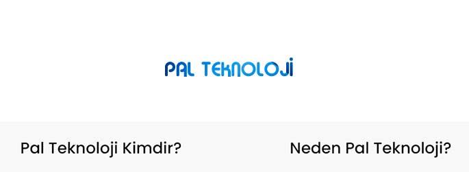 Pal Teknoloji A.ş