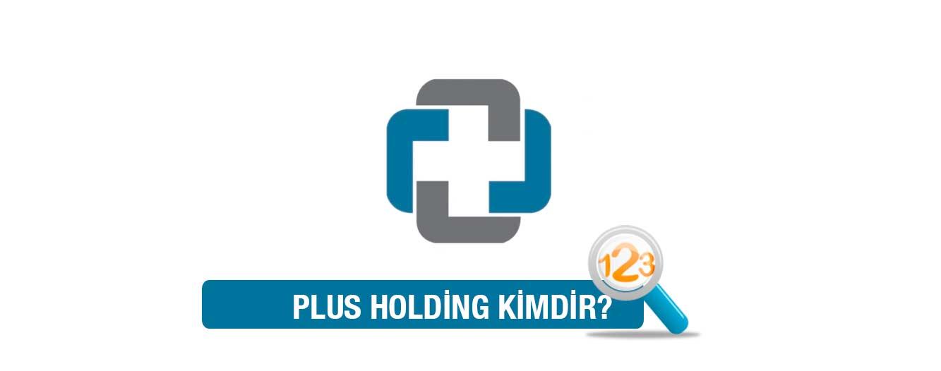 Plus Holding