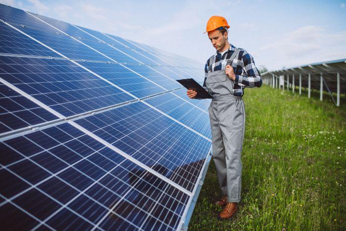 Sb Solar Enerji A.ş. - Konya Güneş Enerjisi Firması
