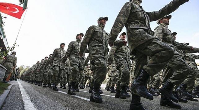 Polatlı Askerlik Şubesi