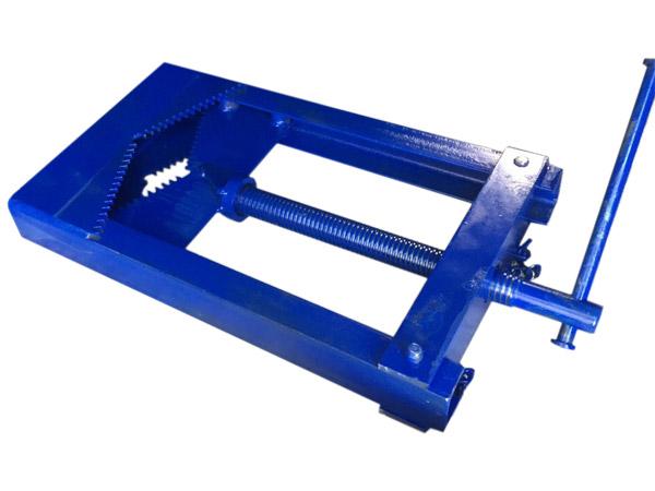 Hatmi; Konya Otomatik Muflama Makinası