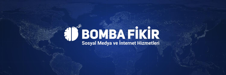 Bomba Fikir - Sosyal Medya Ve İnternet Hizmetleri
