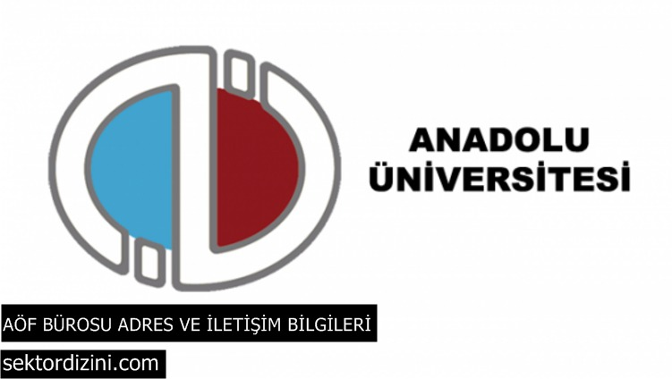 Erzurum Aöf Bürosu