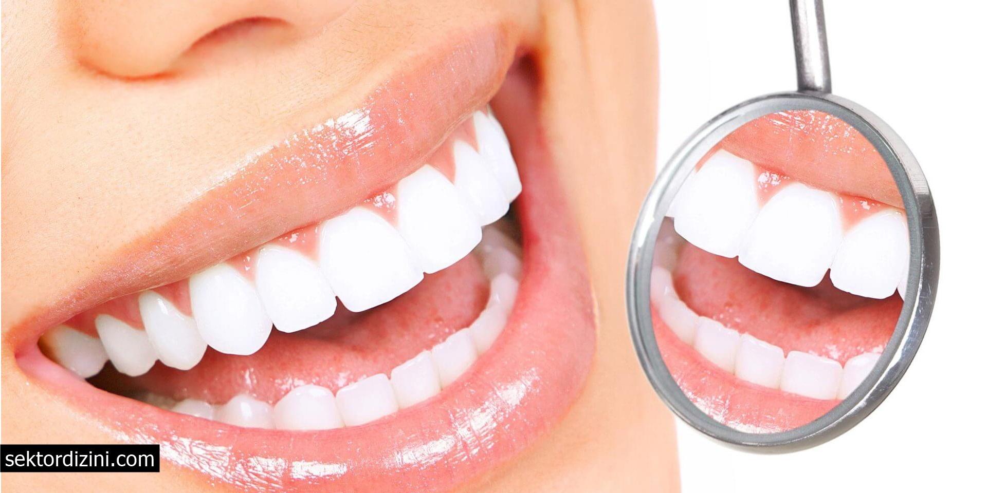 Alanya Özel Ağız Ve Diş Sağlığı Poliklinikleri
