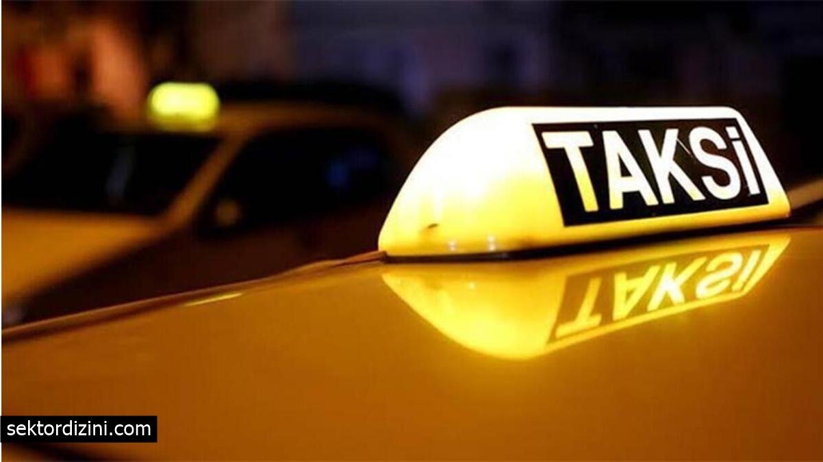 Antalya Taksi Durakları