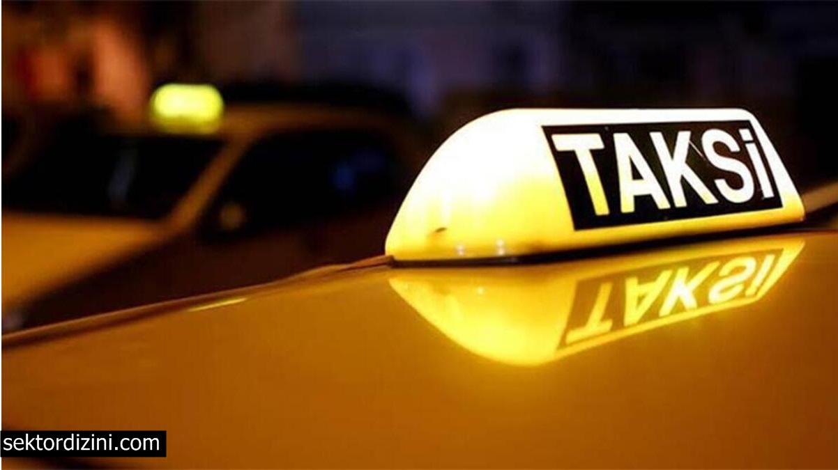 Adana Taksi Durakları