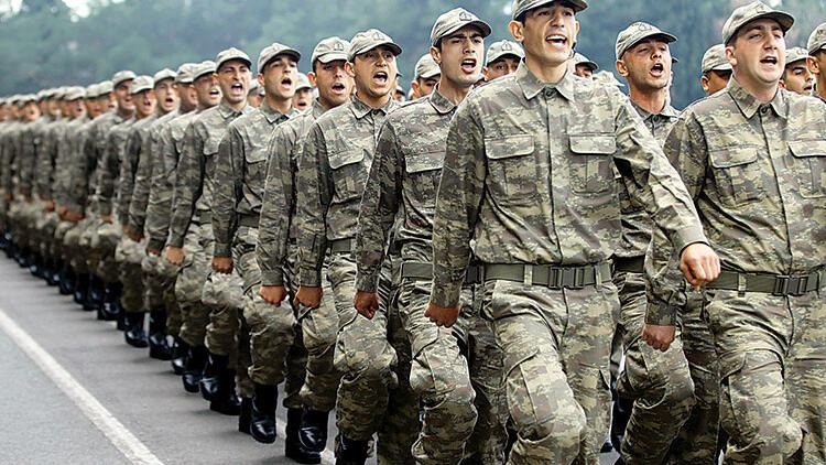 Pozantı Askerlik Şubesi