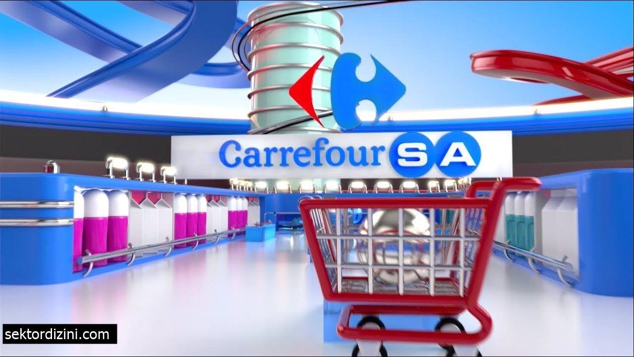 Carrefoursa Yüzüncüyıl