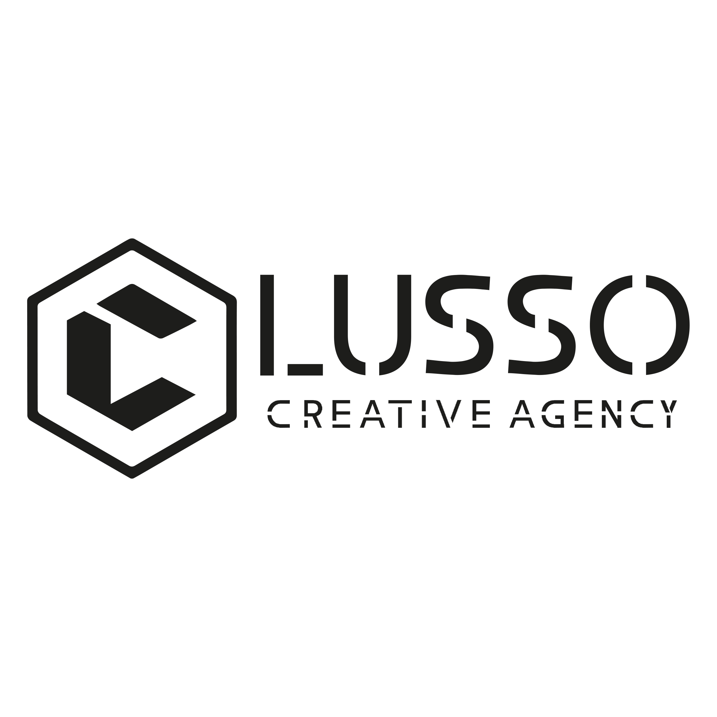 Lusso Creative Agency