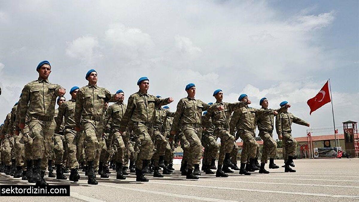 Zonguldak Merkez Askerlik Şubesi