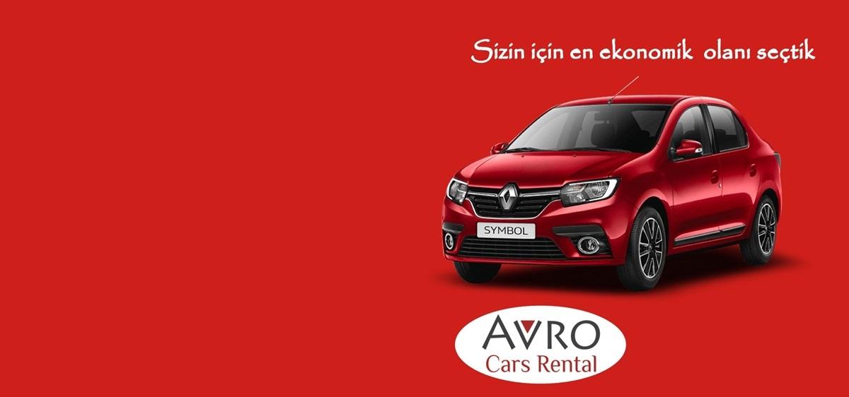 Avro Cars Rent A Car