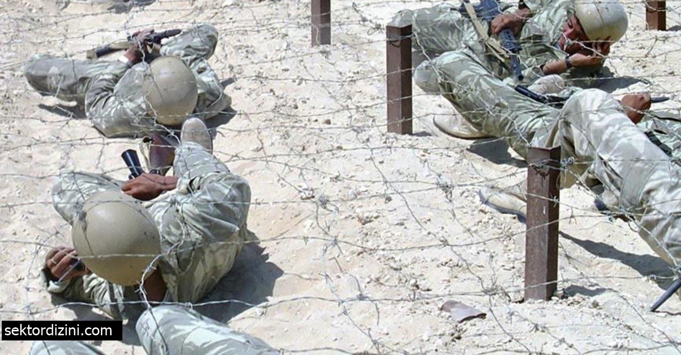 Aydıncık Askerlik Şubesi