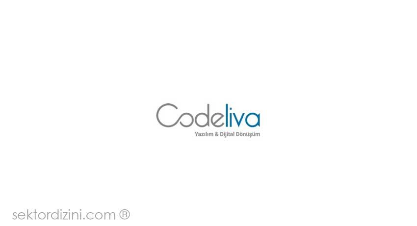 Codeliva Yazılım
