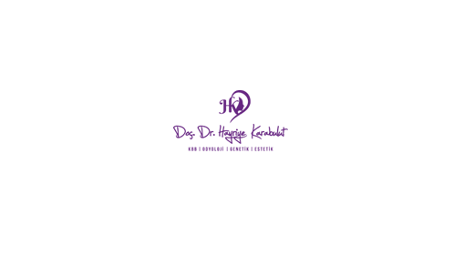 Doç.dr. Hayriye Karabulut