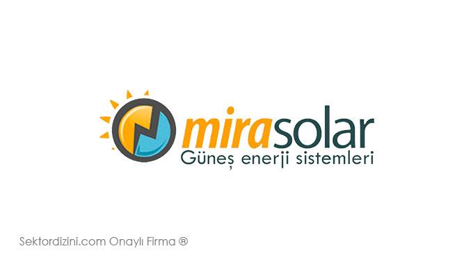 Mira Güneş Enerjileri