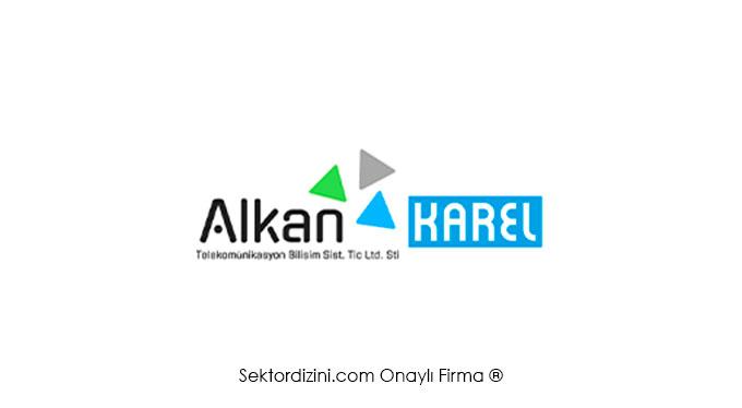 Alkan Telekom Karel Santral Servisi