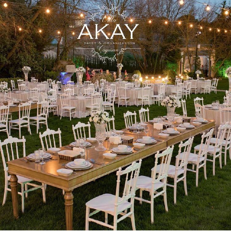 Villa Akay Garden Life