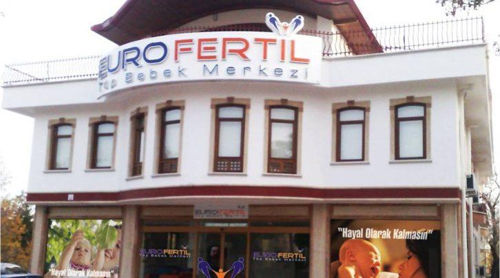 İstanbul Eurofertil Tüp Bebek Merkezi