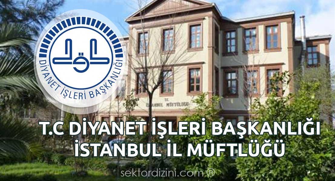 İstanbul İl Müftülüğü