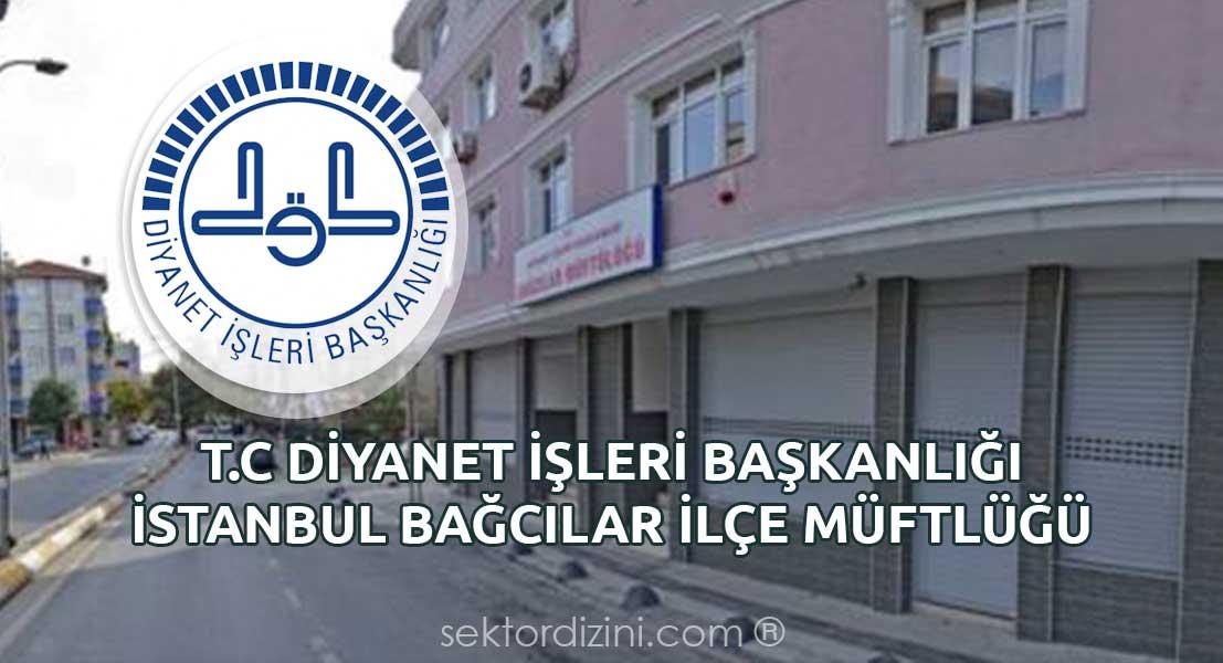 İstanbul Bağcılar İlçe Müftülüğü