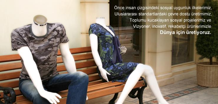 Yeşim Tekstil