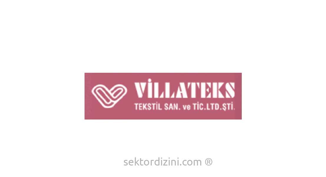 Villateks Tekstil