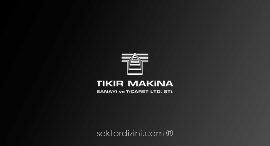 Tikir Makina