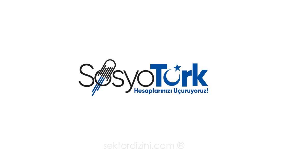 Sosyo Türk