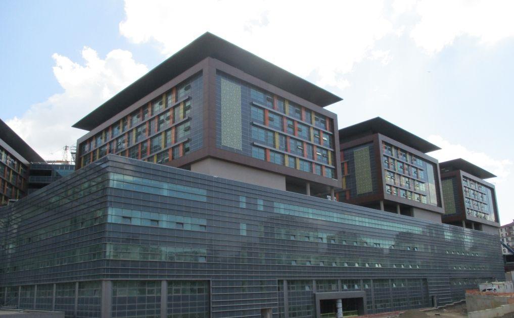 Medeniyet Üniversitesi Göztepe EAH