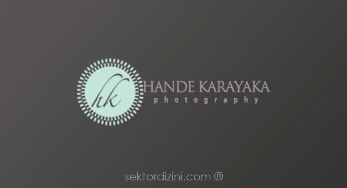 Hande Karakaya Fotoğrafçılık