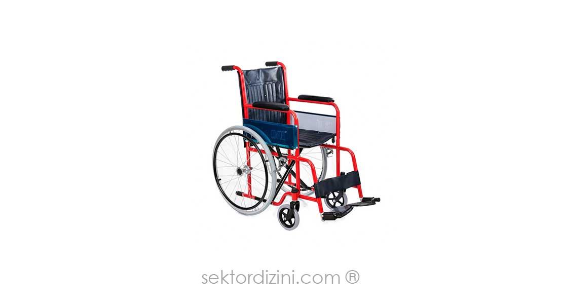 Tekerlekli Sandalye Merkezi