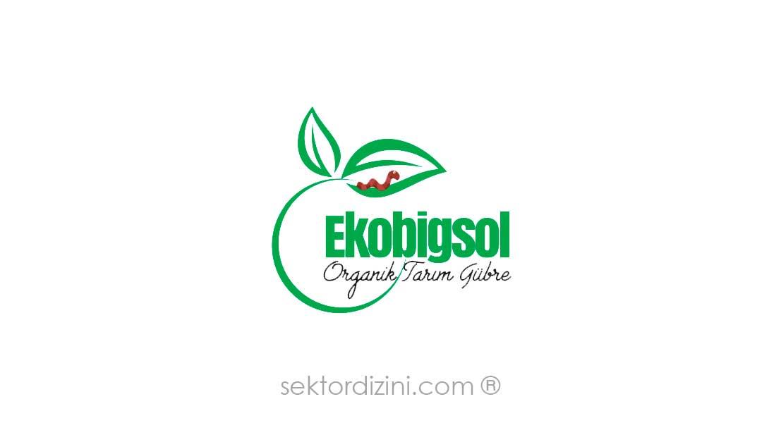 Ekobigsol Organik Solucan Gübresi Yetiştiriciliği