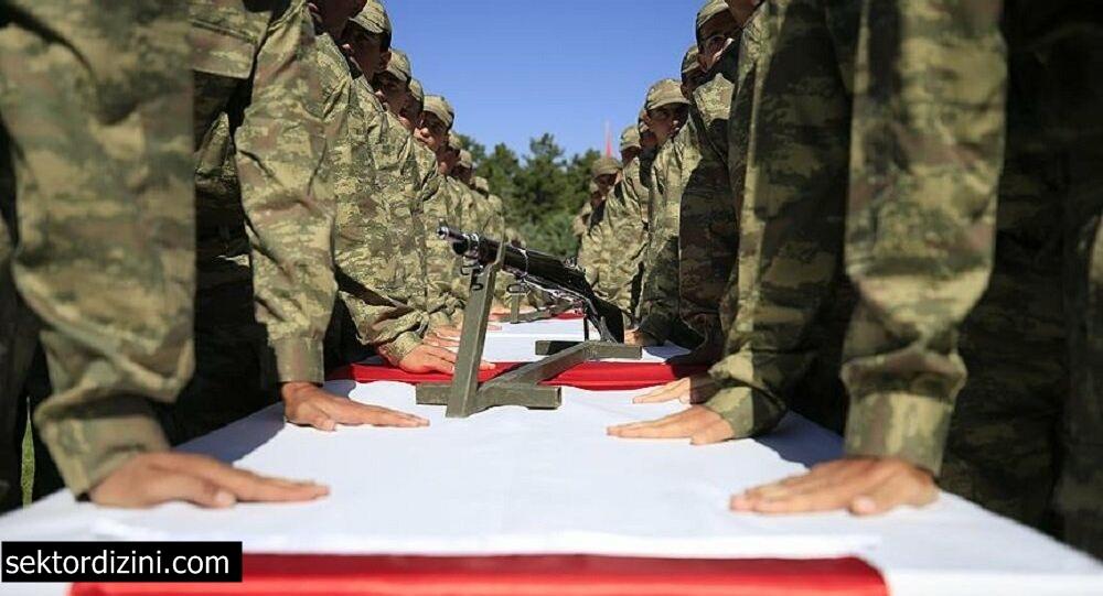 Reşadiye Askerlik Şubesi
