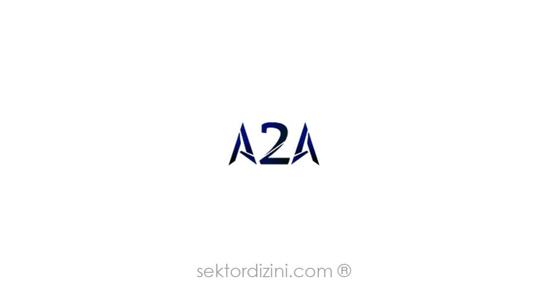 A2A Dijital Kayseri Web Tasarım