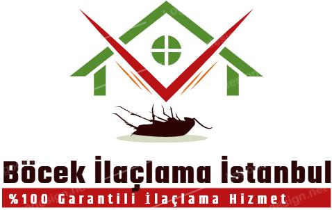 Böcek İlaçlama İstanbul