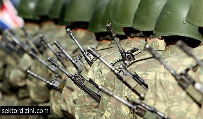 Siirt Merkez Askerlik Şubesi