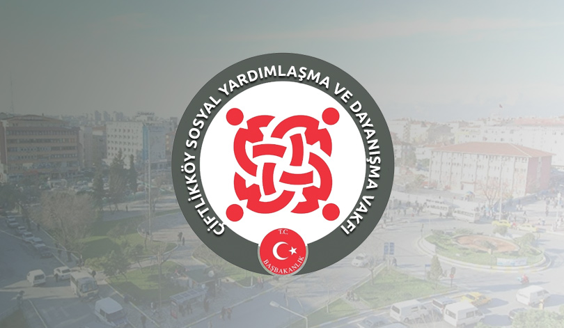 Çiftlikköy Sosyal Yardımlaşma Vakfı