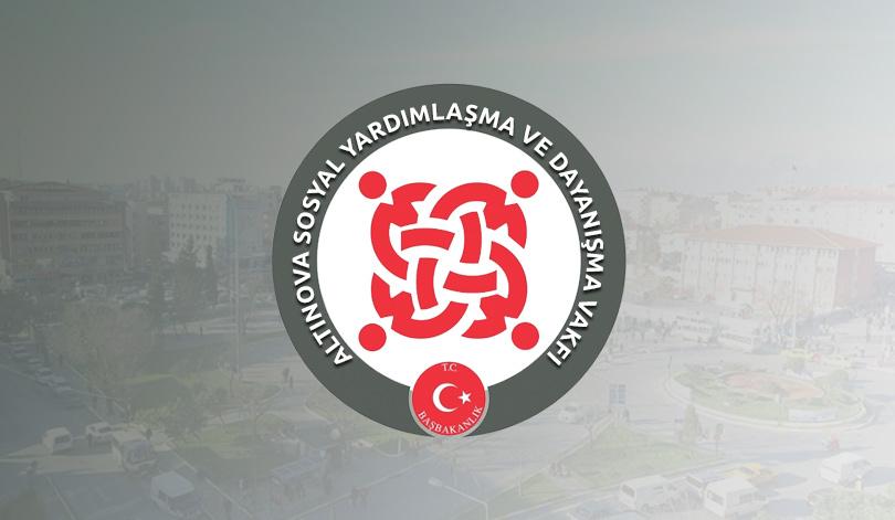 Altınova Sosyal Yardımlaşma Vakfı