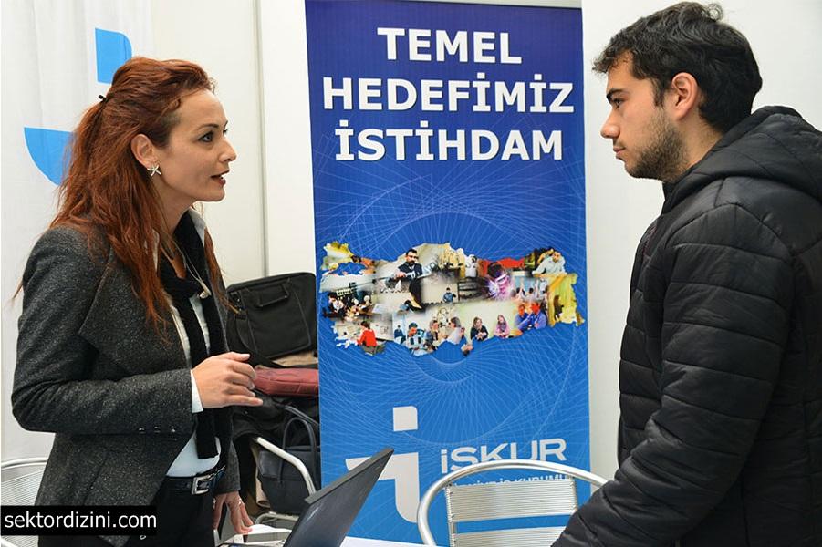 Trabzon Çalışma Ve İş Kurumu İl Müdürlüğü