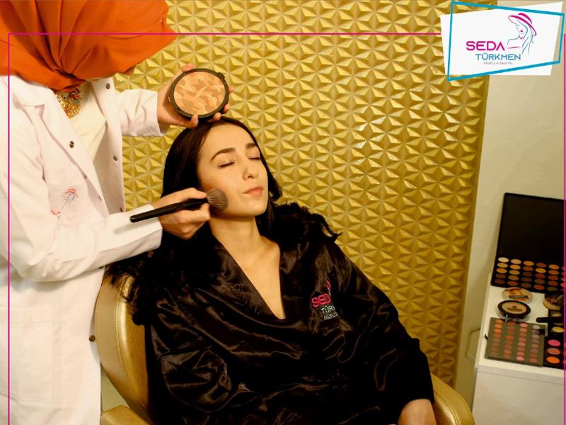 Seda Konya Lazer Epilasyon Cilt Bakımı Bb Glow Eyeliner