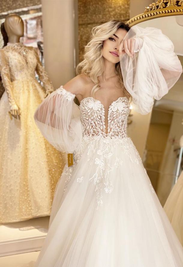 By Beyaz Wedding