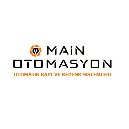 Main Otomasyon
