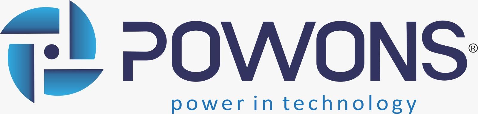 Powons Güvenlik Teknoloji A.ş.