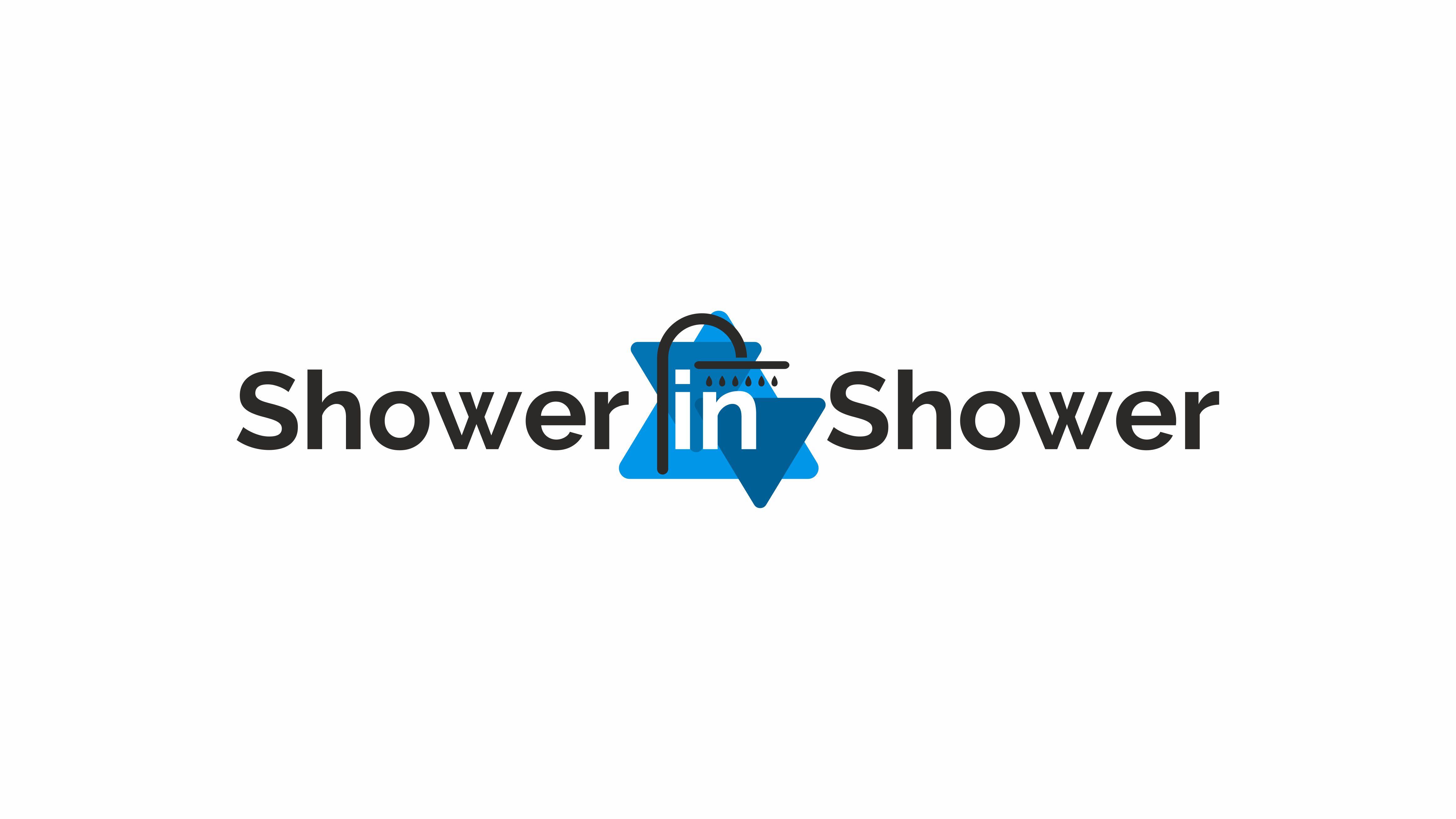 Showerinshower