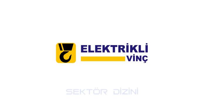 Elektrikli Vinç
