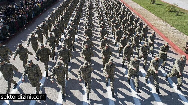 Ordu Altınordu Askerlik Şubesi