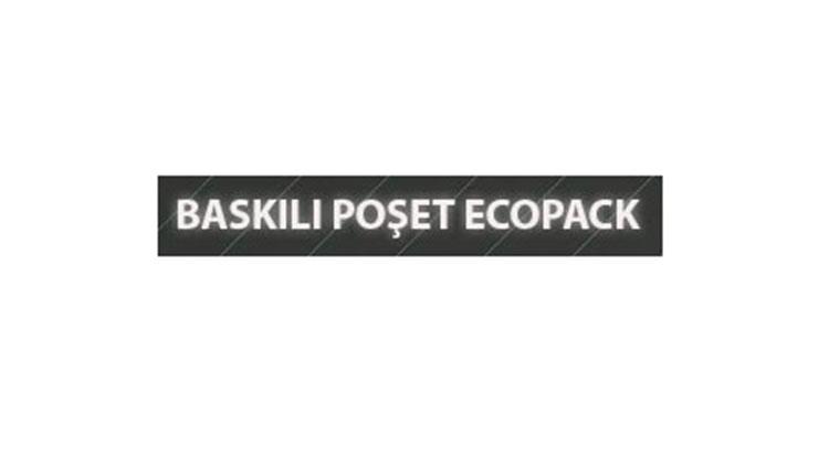 Ecopack Poşetçilik