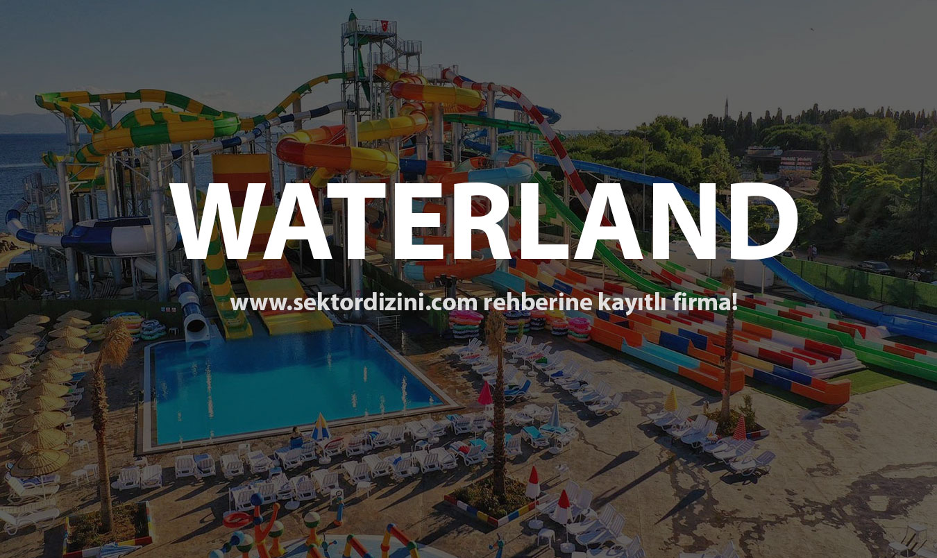 Waterland Aquapark Tuzla Marina