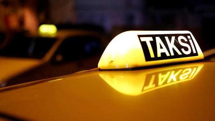 Yazıkonak Taksi